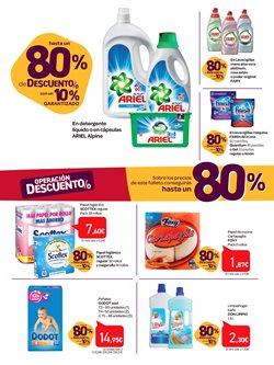 Ofertas de Electrodomésticos  en el folleto de Carrefour Market en Madrid