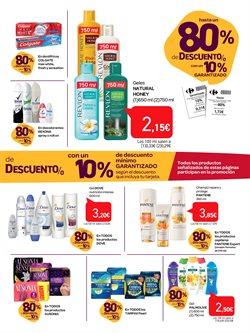 Ofertas de Colorcrem  en el folleto de Carrefour Market en Madrid