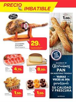 Ofertas de Virginias  en el folleto de Carrefour Market en Madrid