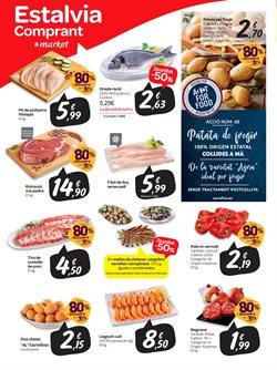 Ofertas de Pollo  en el folleto de Carrefour Market en Granollers
