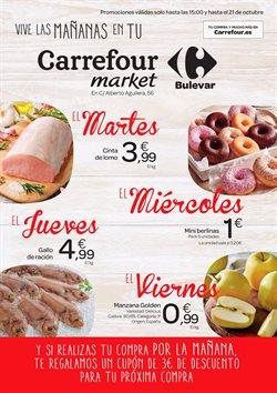 Ofertas de Temporada  en el folleto de Carrefour Market en Majadahonda