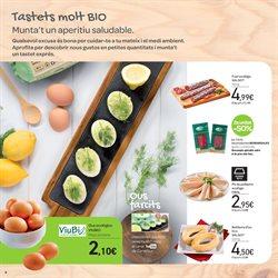 Ofertas de Pollo  en el folleto de Carrefour Market en Figueres