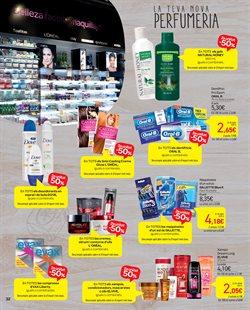 Ofertas de Gillette  en el folleto de Carrefour Market en Castelldefels