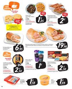 Ofertas de Ensaladas  en el folleto de Carrefour Market en Madrid