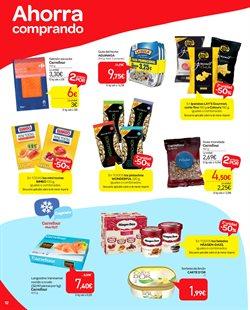 Ofertas de Ferrer  en el folleto de Carrefour Market en Madrid
