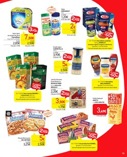 Ofertas de Aneto  en el folleto de Carrefour Market en Madrid