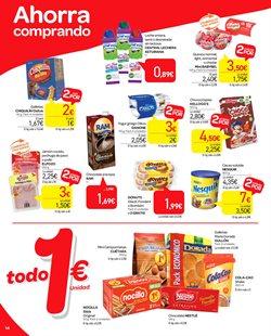 Ofertas de El Pozo  en el folleto de Carrefour Market en Madrid
