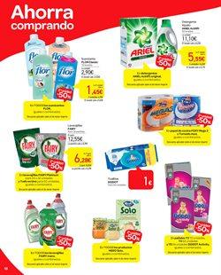 Ofertas de Dodot  en el folleto de Carrefour Market en Madrid