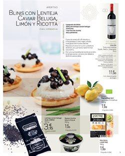 Ofertas de Vino tinto  en el folleto de Carrefour Market en Madrid