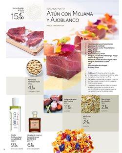 Ofertas de Flores  en el folleto de Carrefour Market en Madrid