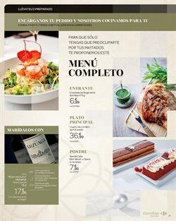 Ofertas de Vitalinea  en el folleto de Carrefour Market en Madrid