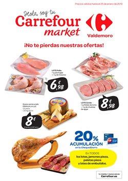 Ofertas de Hiper-Supermercados  en el folleto de Carrefour Market en Rivas-Vaciamadrid