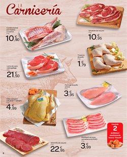 Ofertas de Pechuga de pollo  en el folleto de Carrefour Market en Madrid