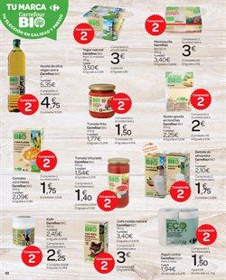 Ofertas de Queso  en el folleto de Carrefour Market en Madrid
