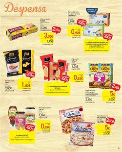 Ofertas de Salsas  en el folleto de Carrefour Market en Madrid