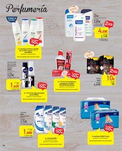 Ofertas de Gel  en el folleto de Carrefour Market en Madrid