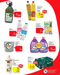 Ofertas de Gel de baño  en el folleto de Carrefour Market en Madrid