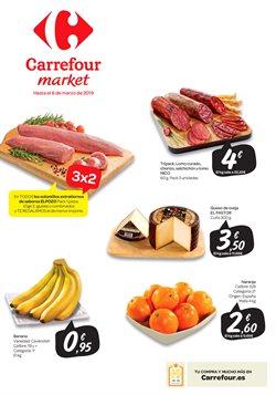 Ofertas de Temporada  en el folleto de Carrefour Market en Pinto