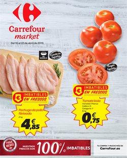 Ofertas de Carrefour Market  en el folleto de Chiclana de la Frontera