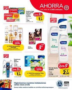 Ofertas de TENA en el catálogo de Carrefour Market ( 12 días más)
