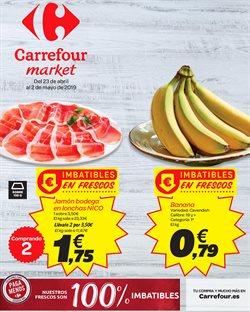 Ofertas de Carrefour Market  en el folleto de Granada