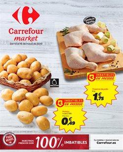 Ofertas de Carrefour Market  en el folleto de Valdemoro