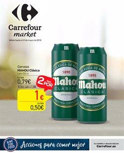 Ofertas de Carrefour Market  en el folleto de Leganés