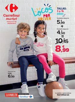 Ofertas de Carrefour Market  en el folleto de Alcorcón