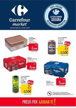 Catálogo Carrefour Market ( 2 días publicado )