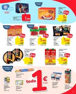 Ofertas de Nuggets en Carrefour Market