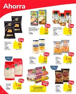 Ofertas de Caldo casero en Carrefour Market