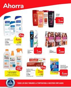 Ofertas de Rexona en Carrefour Market