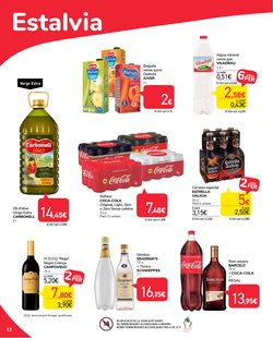 Ofertas de Cerveza especial en Carrefour Market