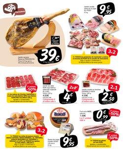 Ofertas de España en Carrefour Market