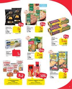 Ofertas de Sobres en Carrefour Market