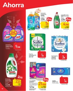 Ofertas de Ariel en Carrefour Market