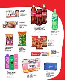 Ofertas de Coca-Cola Zero en Carrefour Market