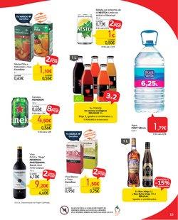 Ofertas de Ron añejo en Carrefour Market