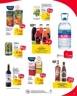 Ofertas de Productos ecológicos en Carrefour Market