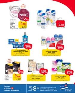 Ofertas de Garnier en Carrefour Market