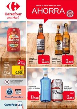 Catálogo Carrefour Market ( 5 días más)