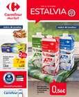 Catálogo Carrefour Market en Blanes ( 4 días más )