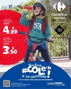 Ofertas de Ropa, Zapatos y Complementos en el catálogo de Carrefour Market ( Caduca mañana)