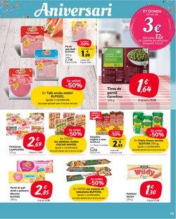 Ofertas de Alvalle en el catálogo de Carrefour Market ( Publicado ayer)