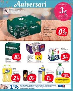 Ofertas de Aquarel en el catálogo de Carrefour Market ( 16 días más)