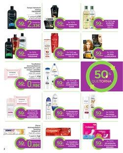 Ofertas de Diadermine en el catálogo de Carrefour Market ( 5 días más)