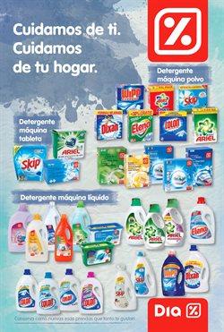 Ofertas de Dia  en el folleto de Landete