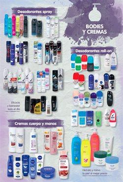 Ofertas de Axe  en el folleto de Dia en Castelldefels