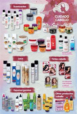Ofertas de Tinte de pelo  en el folleto de Dia en Madrid