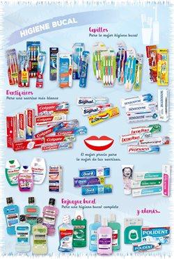 Ofertas de Cepillo de dientes  en el folleto de Dia en La Orotava